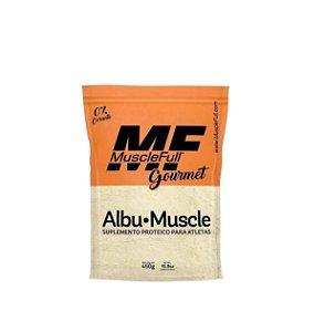 Albu Muscle - 450g - MuscleFull