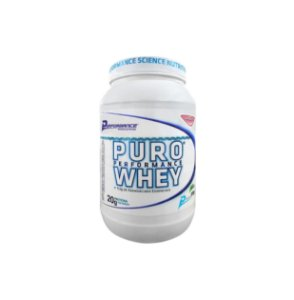 Puro Whey - 900g - Performance Nutrition