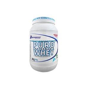 Puro Whey - 900g - Performance Nutrition