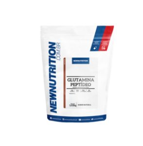 Glutamina Peptideo New - 1kg - NewNutrition