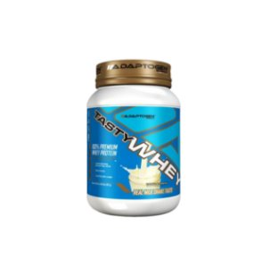Tasty Whey - 908g - Adaptogen Science