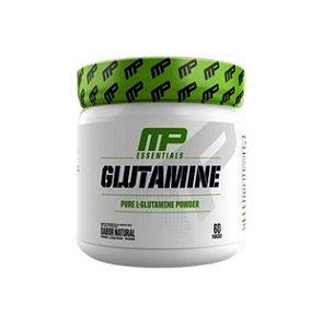 Glutamina - 300g - MusclePharm