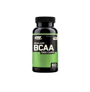 BCAA 1000mg 60 cápsulas - Optimum Nutrition