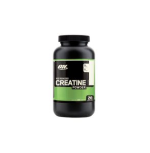 Creatine Powder (Creatina) - 150g - Optimum Nutrition