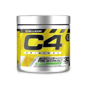 C4 Original - 30 doses - Cellucor