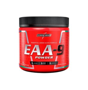 EAA9 Powder - 155g - IntegralMedica (Limão)