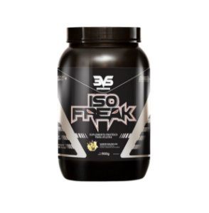 Whey Isofreak - 900g - 3VS Nutrition