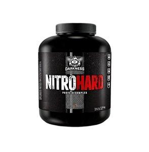 Nitro Hard - 1,8kg - Darkness/Integralmedica