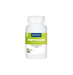 Triptofano 120 cápsulas - NewNutrition