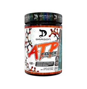 ATP FORCE ( Creatina ) 300g - Dragon Pharma (mango coconut)