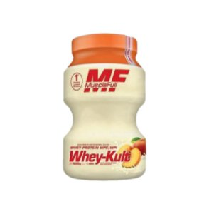 Whey Kult - 1030Kg - MuscleFull (Saborizados Sem Conservantes)
