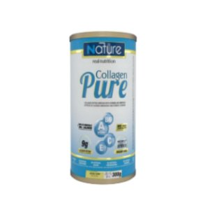 Collagen Pure - 300g - Nature/Nutrata