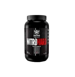 Nitro Hard - 907g - Darkness/IntegralMedica (Chocolate)