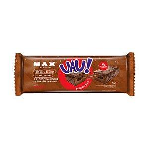 UAU Protein Bar - Unidade 45g - Max Titanium (Brigadeiro)