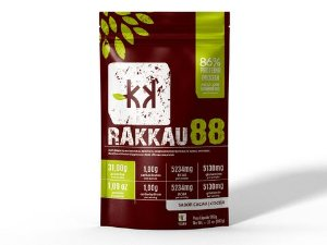 RAKKAU 88 - 907g - RAKKAU (Proteína Vegana)