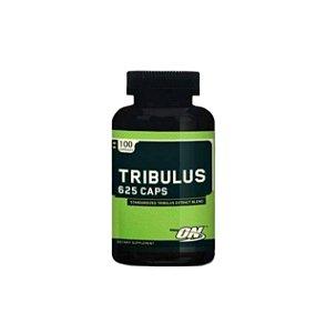 Tribulus Terrestris 625mg  - 100 Cáps - Optimum Nutrition