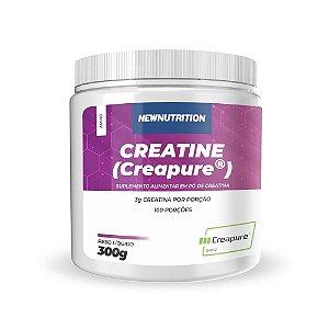 Creapure - 300g - NewNutrition