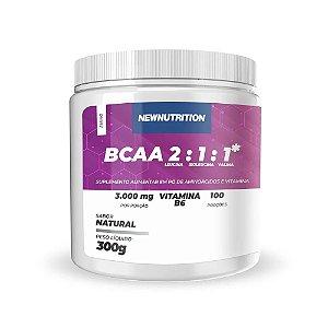 BCAA 2:1:1 - 300g - NewNutrition