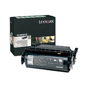 Toner Lexmark 12a6865 T620 T622 30k