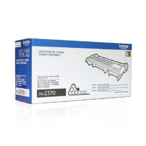 Toner Brother TN-2370 Preto 2.6K