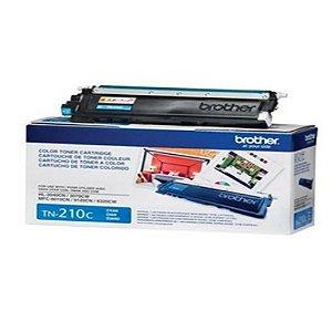 Toner Brother Tn210 Cyan Hl-3040 Hl-3070 Mfc-9010 Mfc-9120 Mfc-9320 2.2k