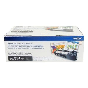 Toner Brother Tn 315 / Preto/ Cartucho