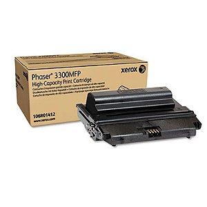Toner Xerox 106r01412 Phaser (3300)