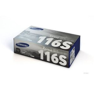 Toner Samsung 116s Preto Mlt-D116s