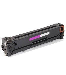 Toner Compatível Hp Ce323a Ce323ab 128a Magenta | Cp1525 Cm1415 Cp1525nw Cm1415fn