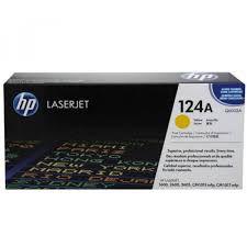 Toner Laserjet Color Q6002ab Hp 124a Amarelo