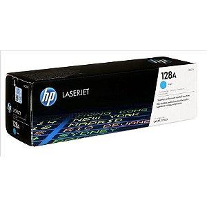 TONER HP CE321A CE321AB 128A | CIANO | CM1415FN CM1415FNW CP1525NW |1.3K