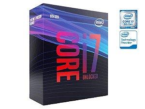 PROCESSADOR CORE I7 9700K LGA 1151 INTEL