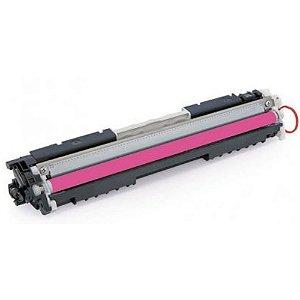 Toner Compatível Hp CE313 MAGENTA | CP1020 CP1020WN CP1025 M175 M175A