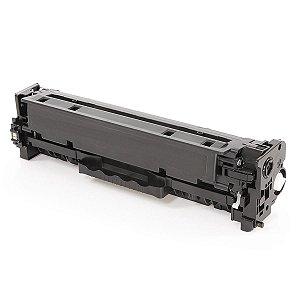 Toner compatível hp CC530A 304A Preto| CP2025 CM2320 CP2020 CP2025DN CM2320NF