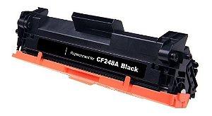 Toner compatível hp CF248A 48A |15 M15 M15A M15W 28 M28 M28A M28W