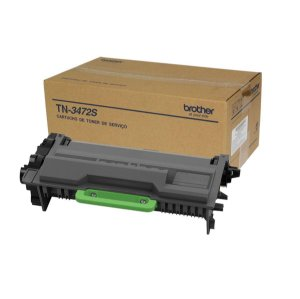 Toner Brother TN3472 TN3472S | HL-L5102DW DCP-L5652DN DCP-L5502DN MFC-L6702DW