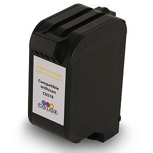 Cartucho Kenius 6578 Color Compatível