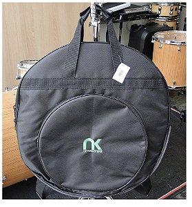 BAG NEW KEEPERS MAXIPRO - PRATOS - MOCHILA