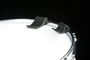 Abafador para Caixa e Tambores DRUM CLIP Pequeno