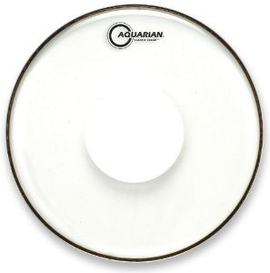 "PELE AQUARIAN CLASSIC CLEAR C/POWER DOT  8"" CCPD08"