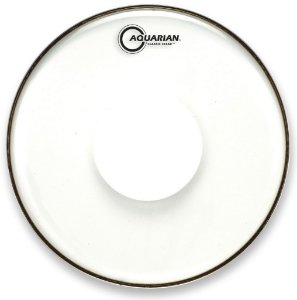 "PELE AQUARIAN CLASSIC CLEAR C/POWER DOT  12"" CCPD12"