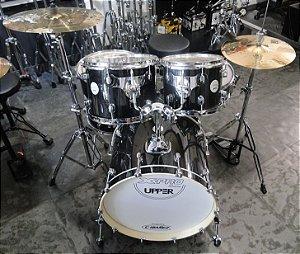 Bateria  X-PRO Drums Upper (Completa)