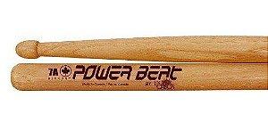 Baqueta Power Beat by Los Cabos 7A