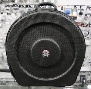 "Semi Case P/ Pratos 22"" Solid Sound Luxo"