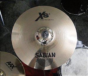 """Prato Sabian XS20 Medium Thin Crash 14"""""""