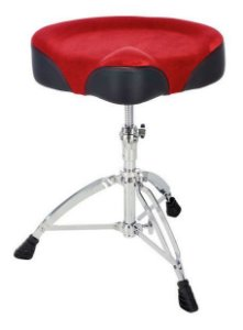 BANCO MAPEX SELIM TECIDO RED CLOTH TOP - T765ASER