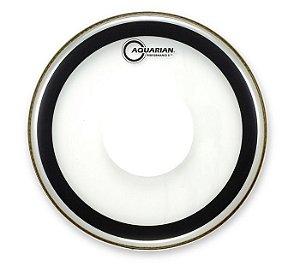 "Pele AQUARIAN Performance II Clear c/ Power Dot 12"" PFPD12"