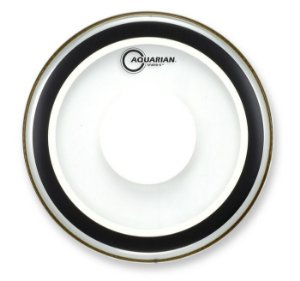 "Pele AQUARIAN Studio-X Clear c/ Power Dot 10"" SXPD10"
