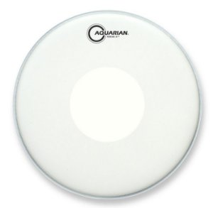 "Pele AQUARIAN Focus-X Coated c/ Power Dot 8"" TCFXPD08"