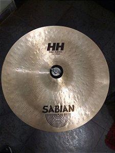 """Mini China Sabian HH 12"""""""